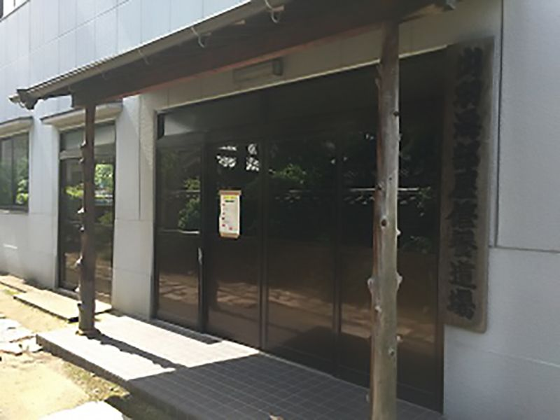 祥雲寺庭園墓地