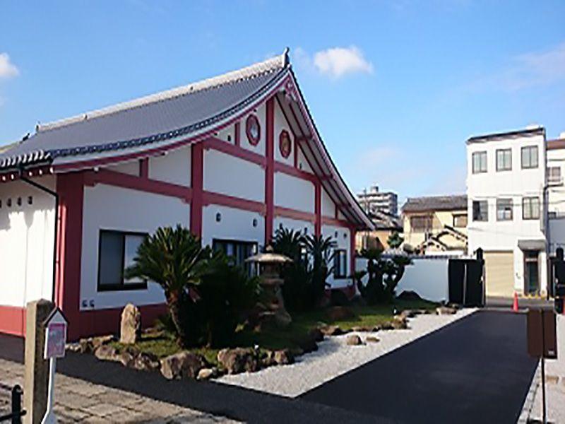 妙國寺霊園