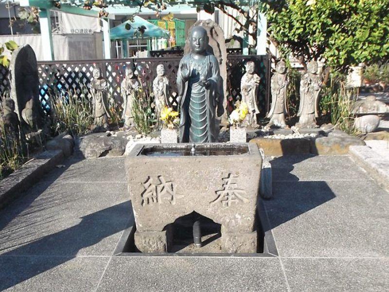 十念寺墓苑