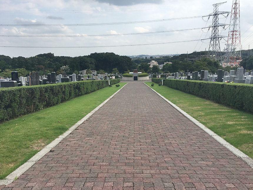 東京多摩霊園18