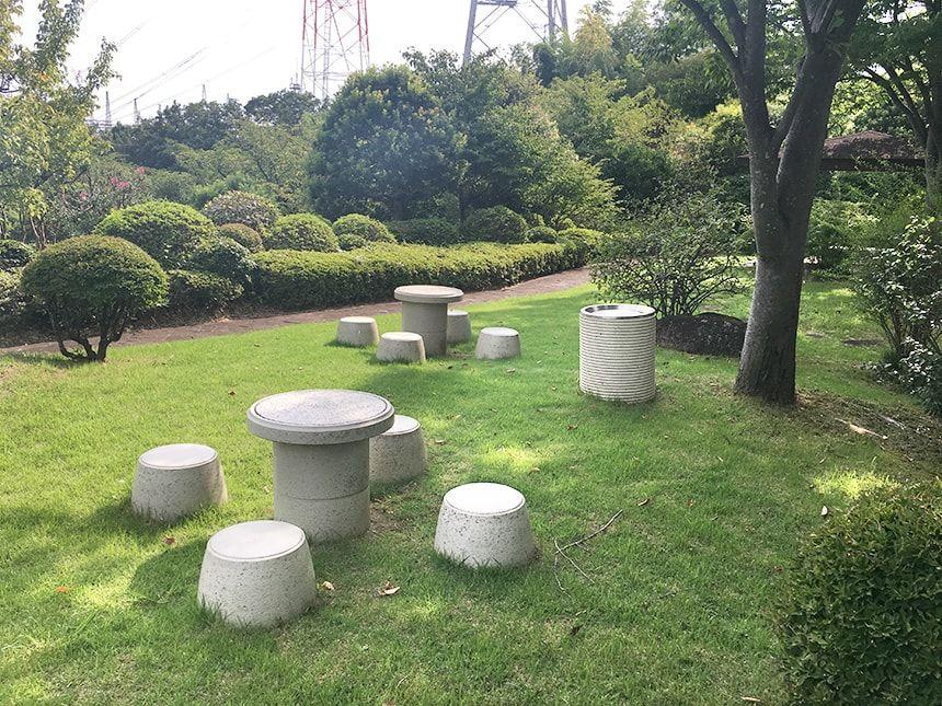 東京多摩霊園21