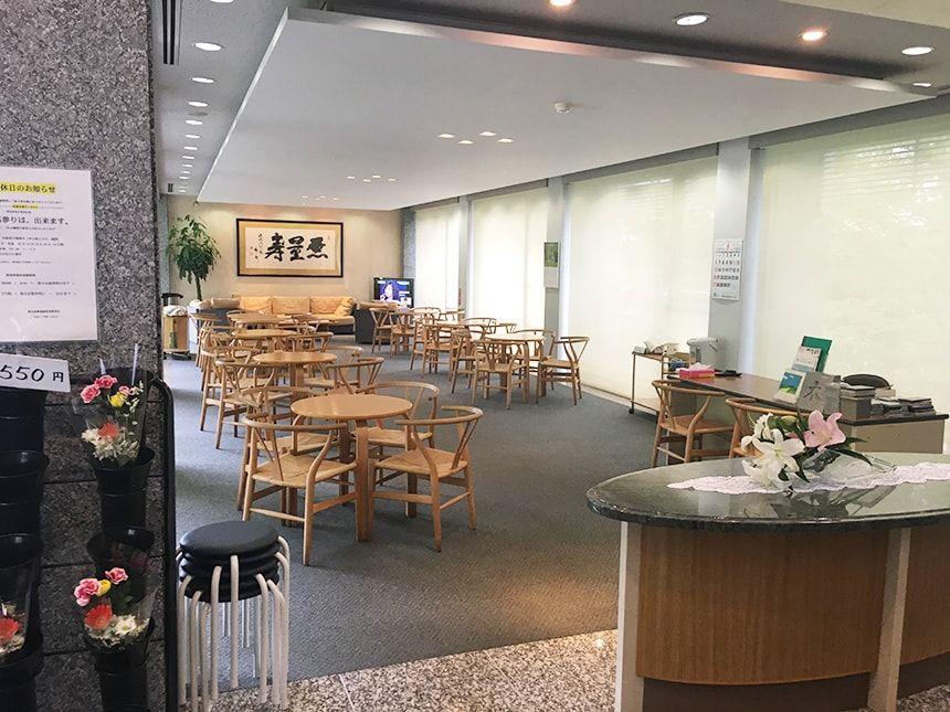 東京多摩霊園24