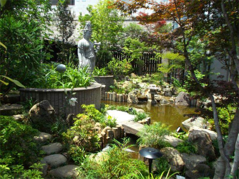 元麻布墓苑