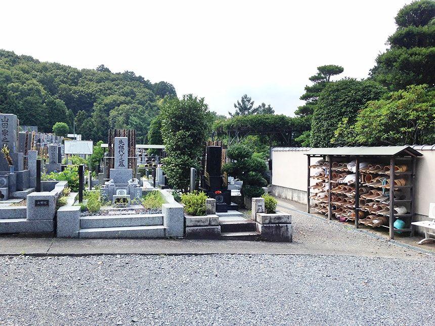 城山霊園13