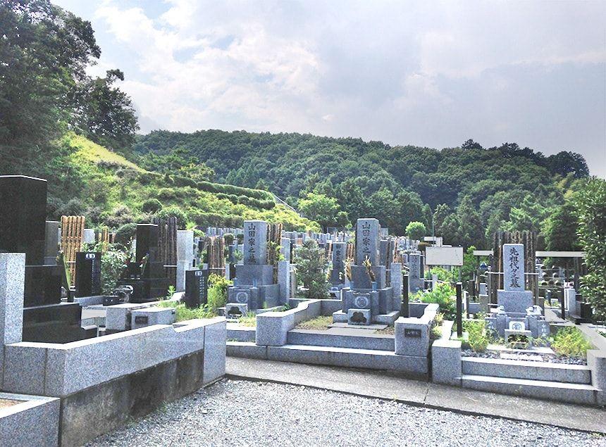 城山霊園16