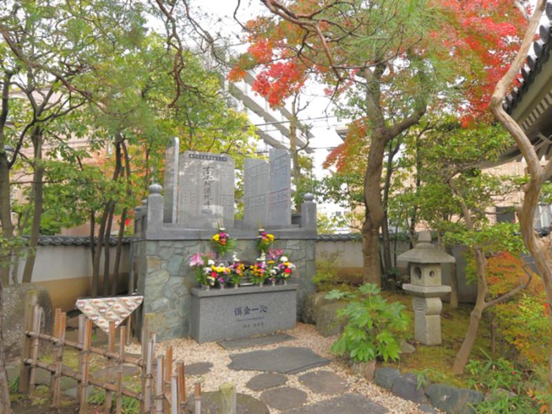 證大寺墓苑