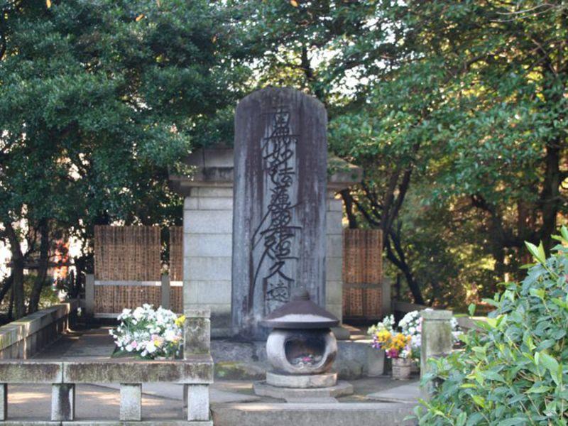 慈宏寺墓苑