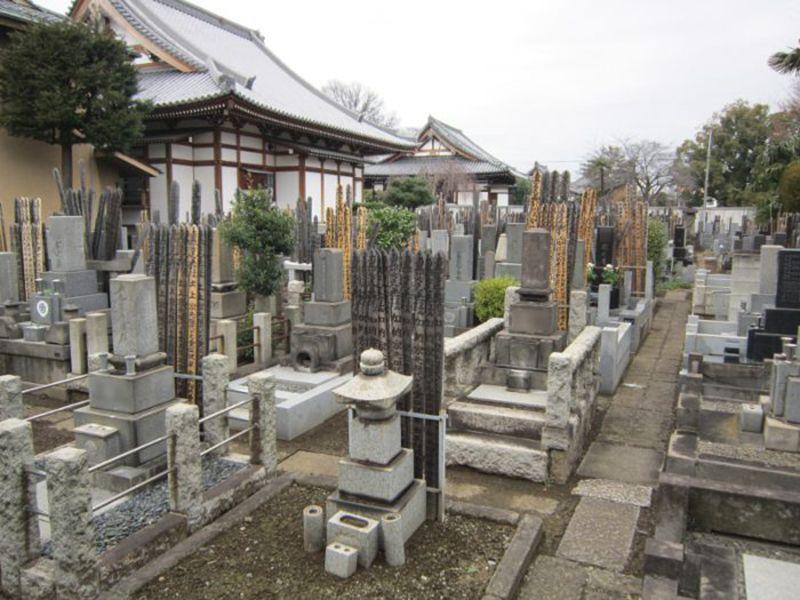 円妙山 大行寺