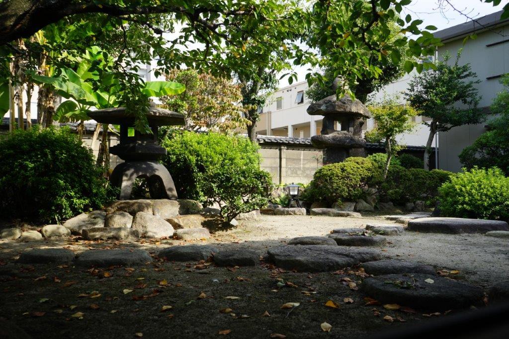 増福寺 永代供養墓
