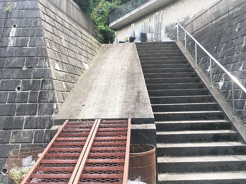 東京秋田霊園13