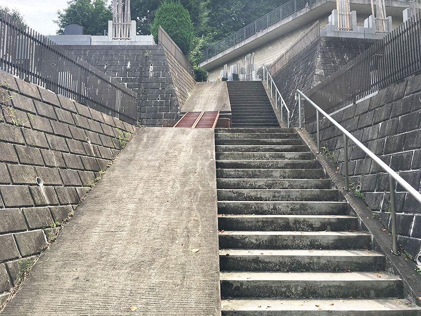 東京秋田霊園14