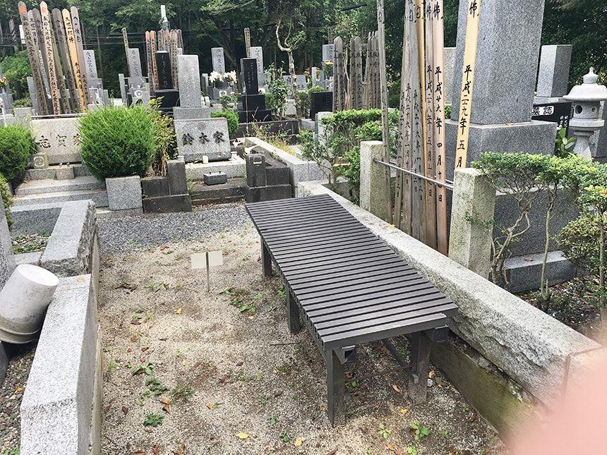 東京秋田霊園19