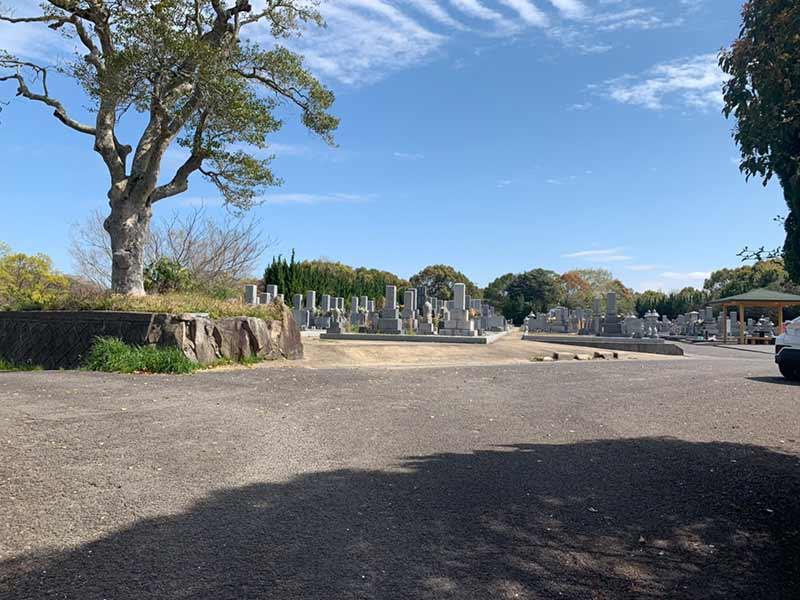 さぬき市営 大谷墓地