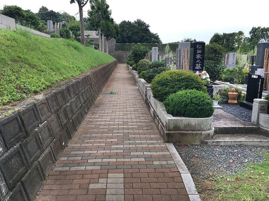 東京まや霊園18