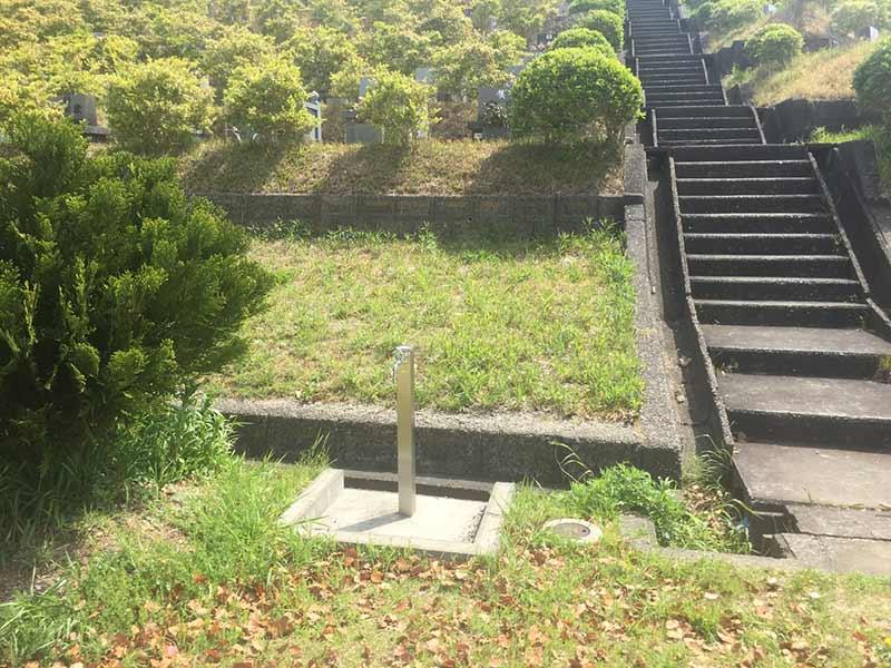 高知市一宮墓地公園
