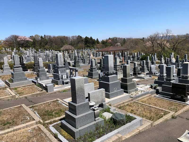 代官山墓地公園