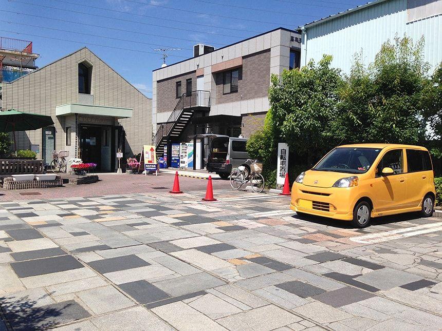 高島平霊園9