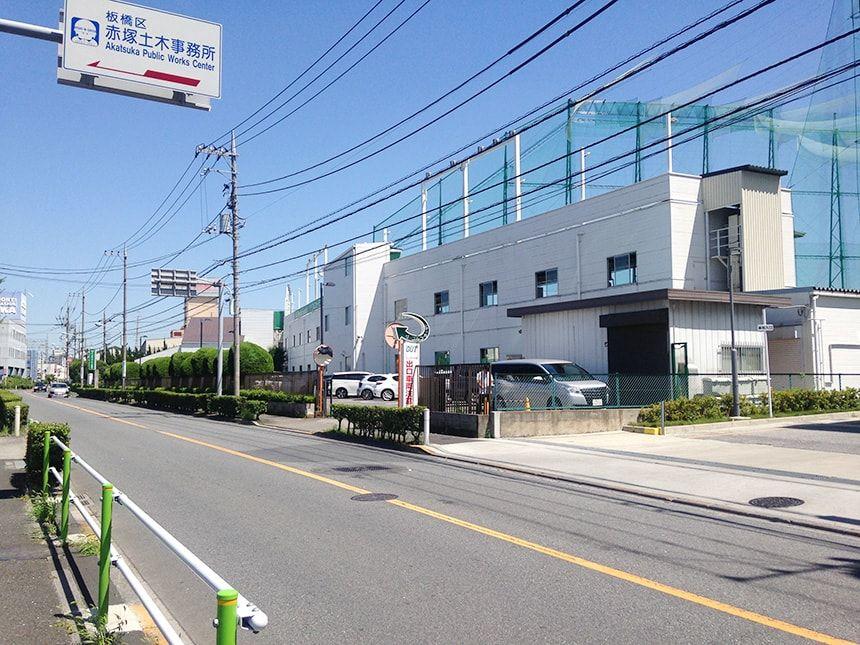 高島平霊園13