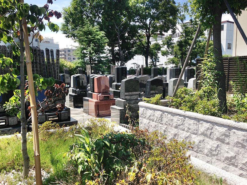 高島平霊園17