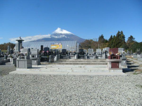 龍宝寺霊園