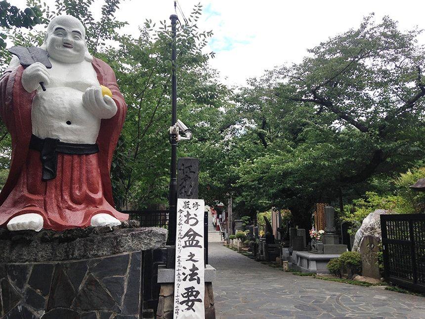 本郷さくら霊園3