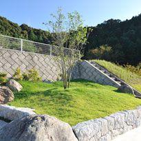 奈良山霊苑