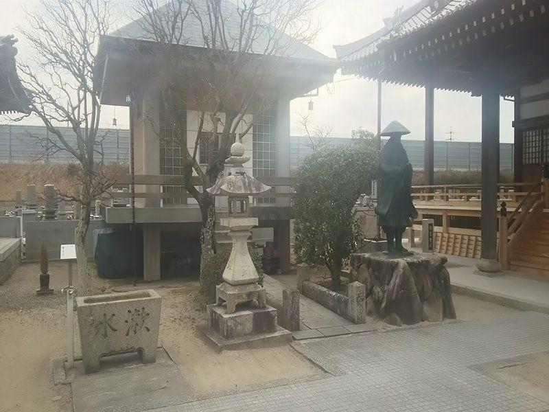 正福寺永代供養墓