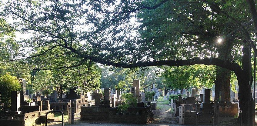 台東区(東京都)のお墓・霊園・墓地
