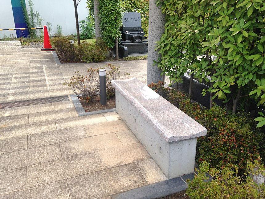 上石神井霊園6