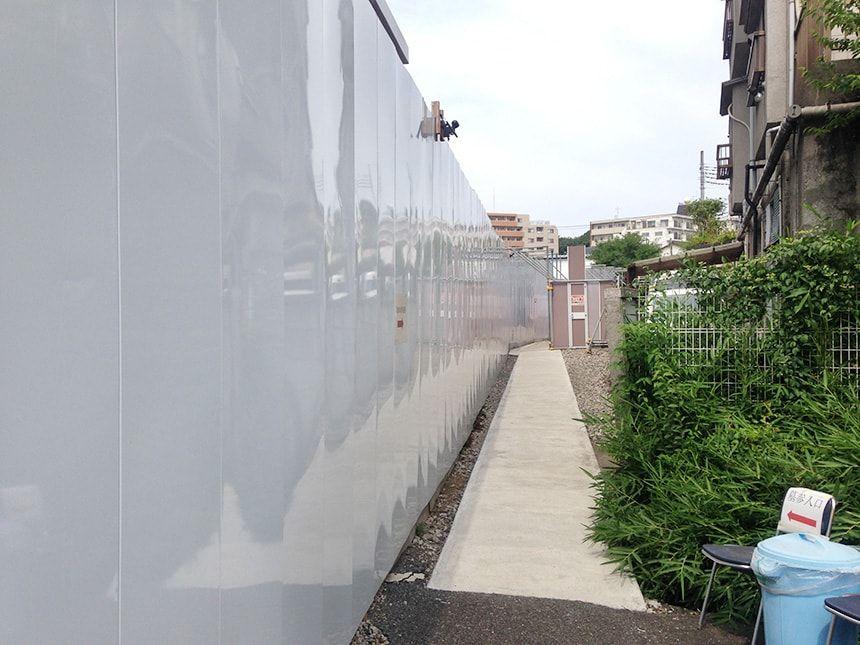 上石神井霊園8