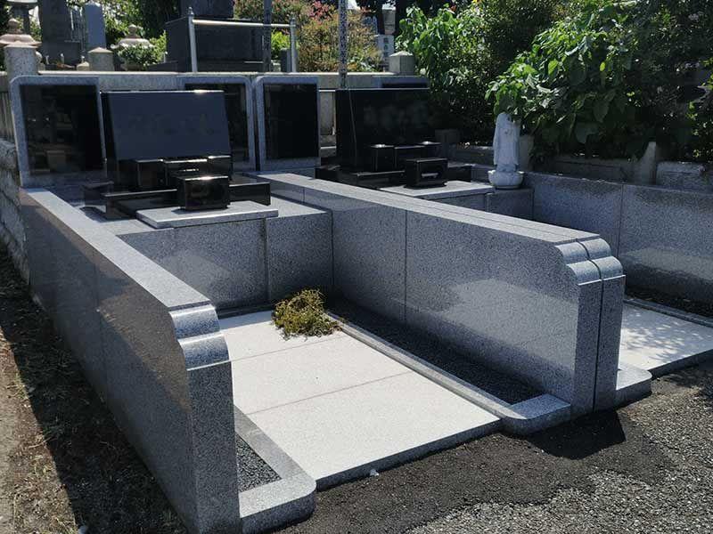大本山 總持寺(総持寺) 洋型墓石