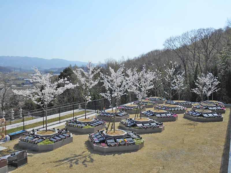 神戸三田メモリアルパーク