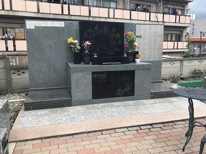 シムティエール山手の杜 エタニティー納骨堂