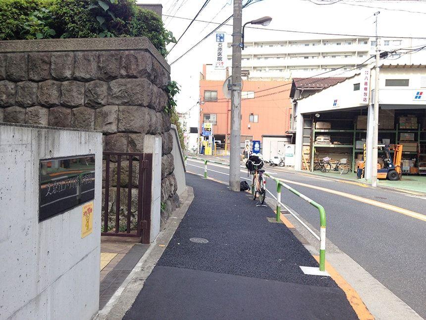 れんげ山霊園8