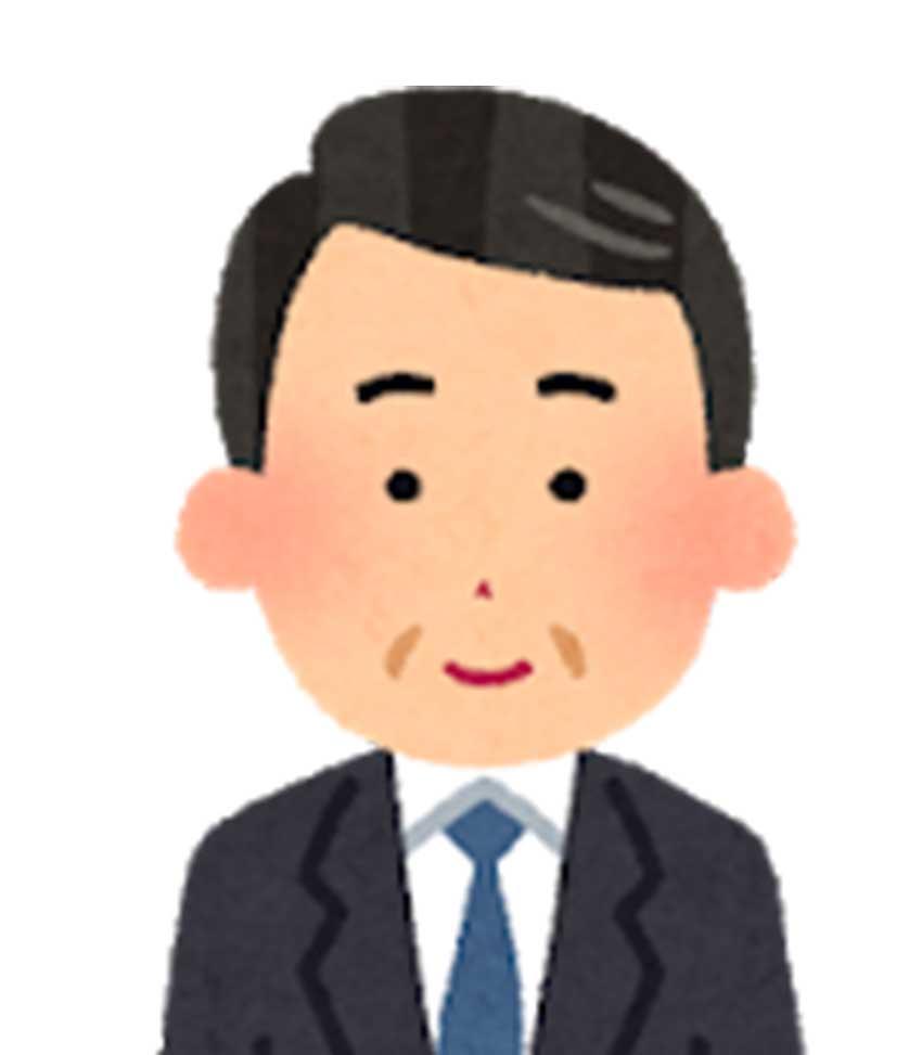 たから販売事務所 髙橋さん