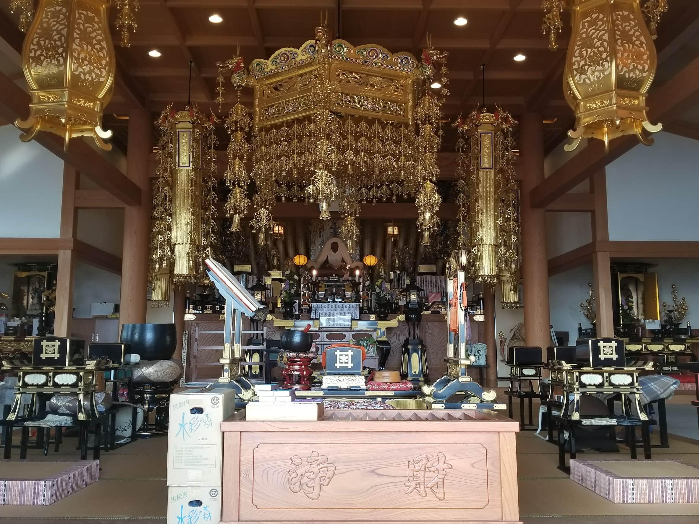 宝塚庭苑 永代供養