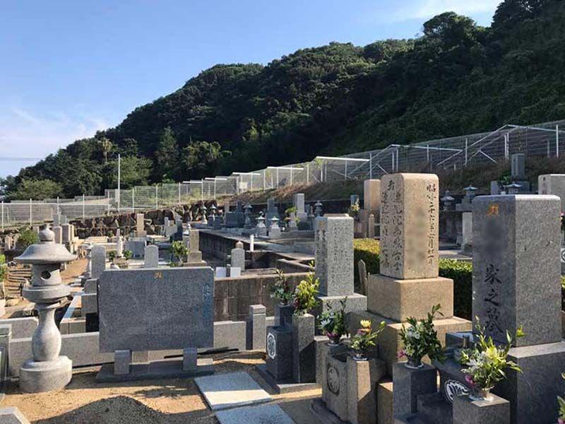 平安浦霊園