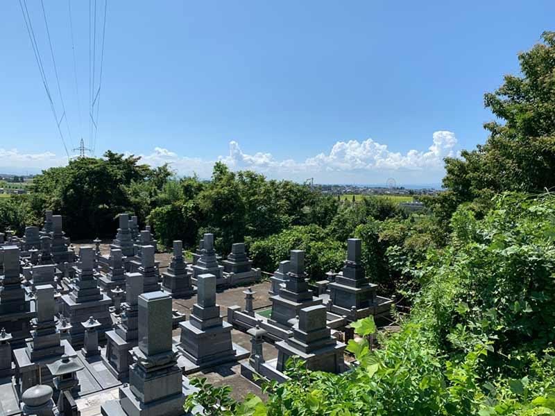 円覚寺霊園
