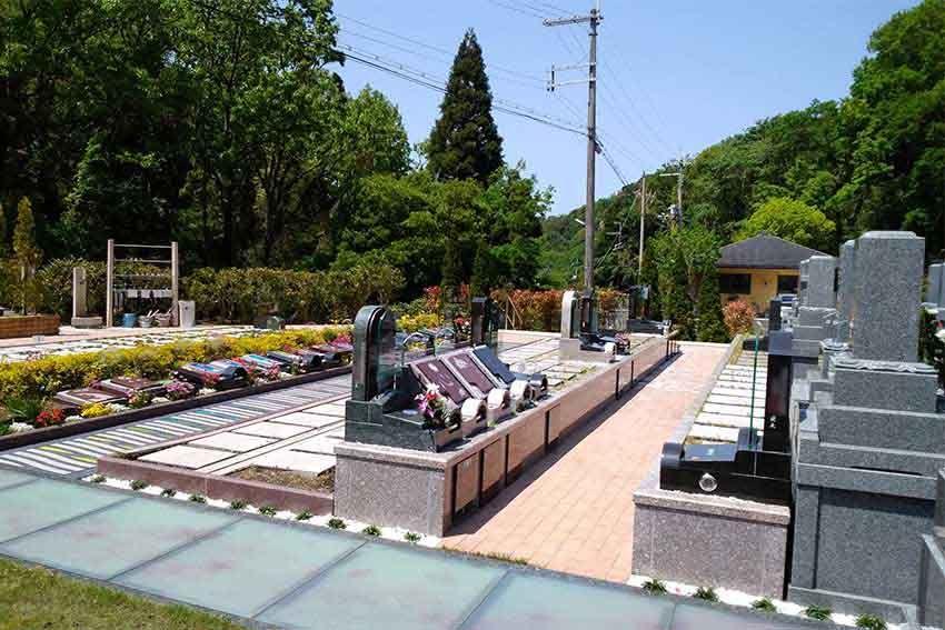 阪南小川渓メモリーズパークのおすすめポイント