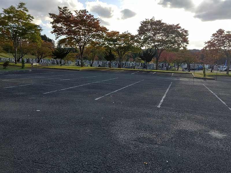 青森市 八甲田霊園