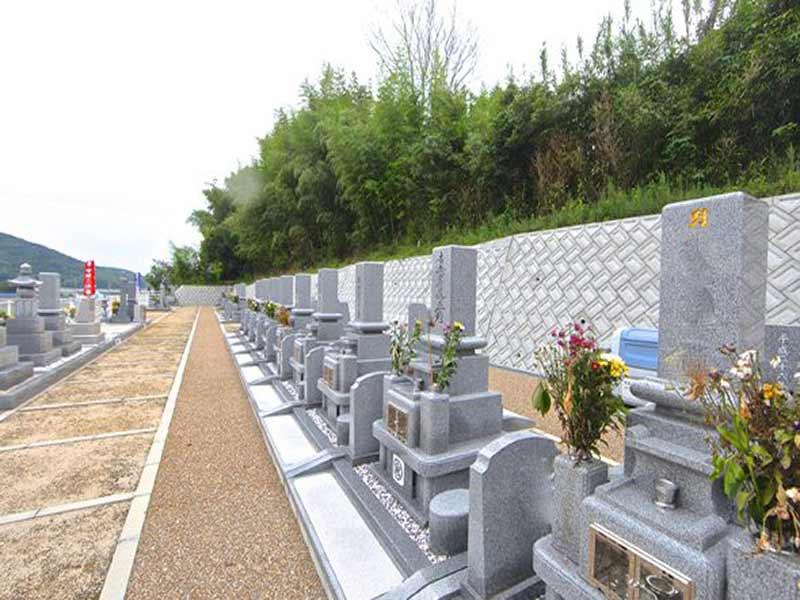 オアシス墓苑 山陽
