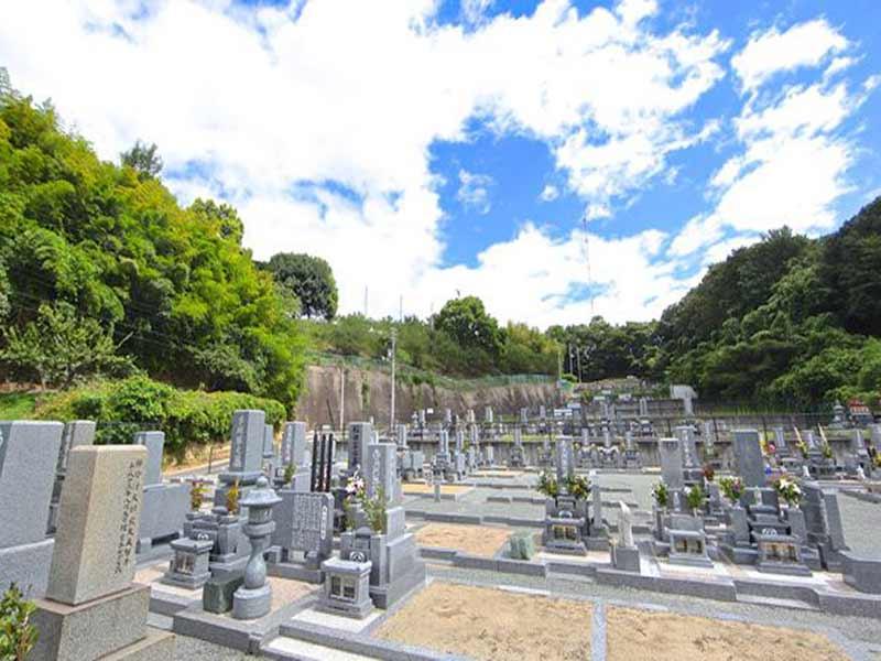 木之庄墓苑