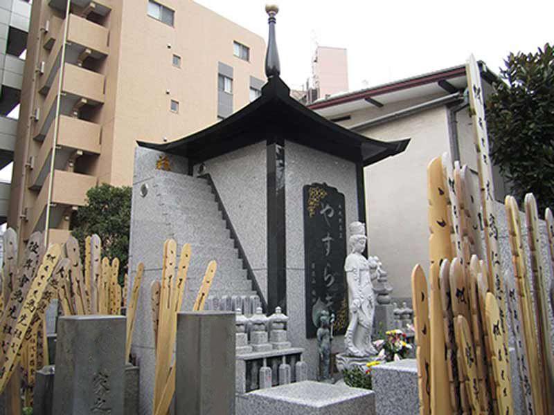 曹洞宗 梅林寺