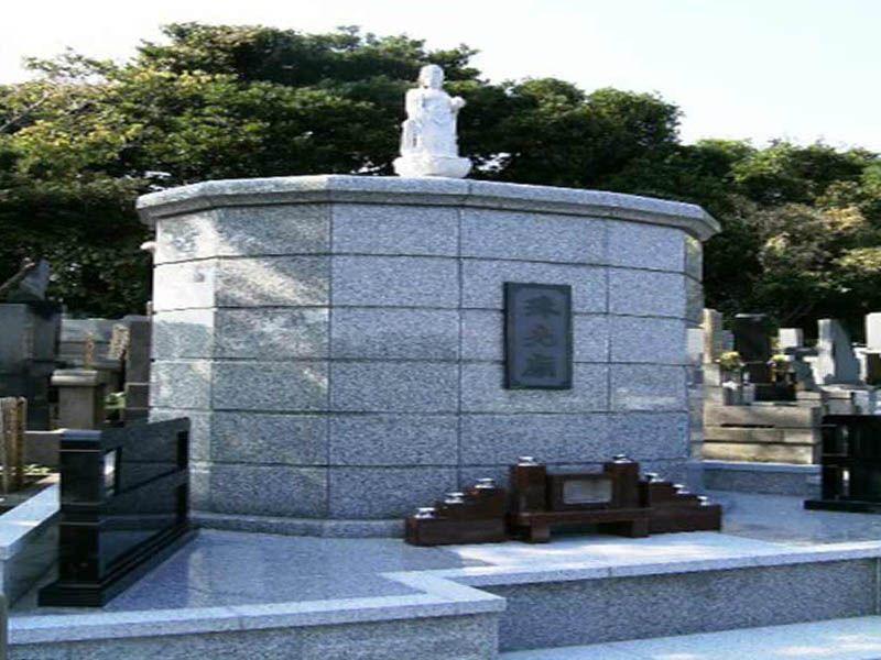 宝珠院 永代供養墓