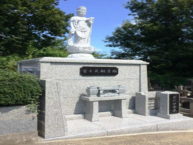 長泉寺 永代供養墓