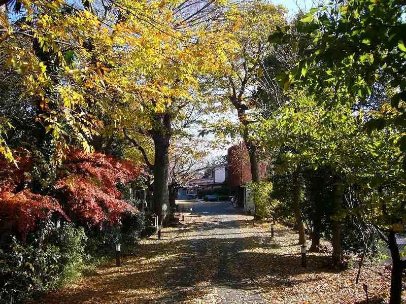 本立寺 島津山庭苑