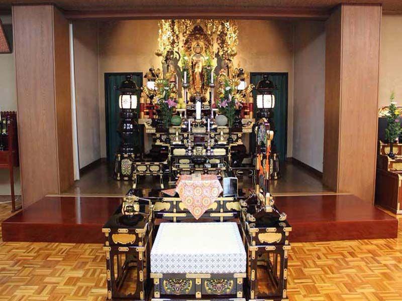 蟠龍寺 のうこつぼ