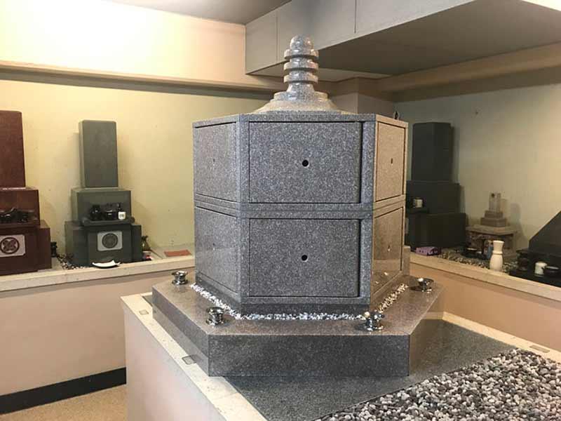 歓名寺 のうこつぼ