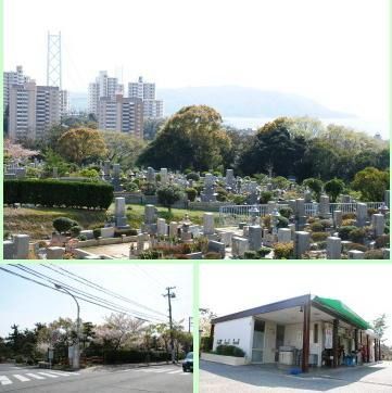 神戸市立 舞子墓園