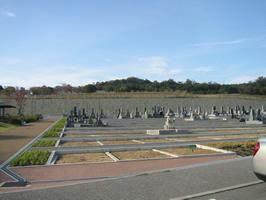 神戸市立 西神墓園